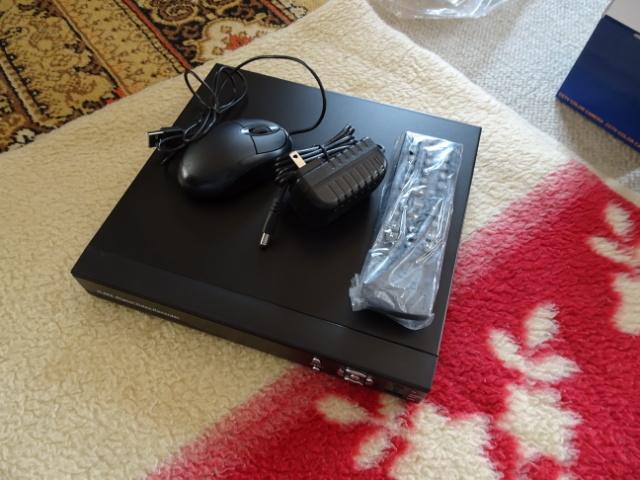 HDDビデオレコーダー