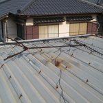 今日のアンテナ修理 香川県丸亀市